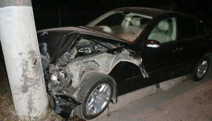 ВКирове шофёр «Мерседеса» устроил трагедию и убежал