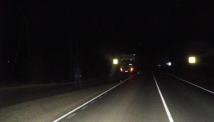 Смертоносная авария натрассе «Вятка»: женщина угодила под колеса 2-х фургонов