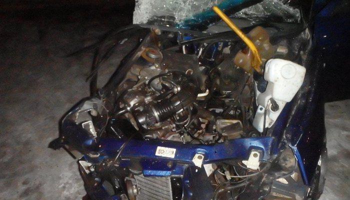 ВКирове отпавшее колесо «Камаза» спровоцировало серьезную трагедию