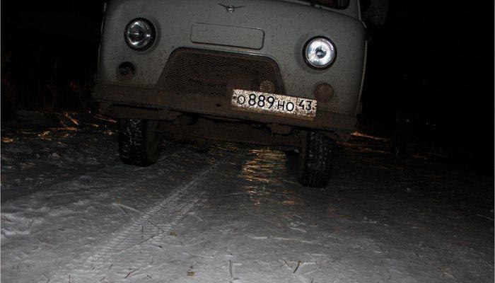 ВСоветском районе пешеход умер под колесами «УАЗа»