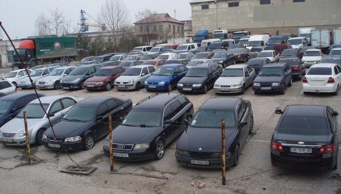 d6d83e48dea3 Как купить арестованный приставами автомобиль  какие сложности могут ...