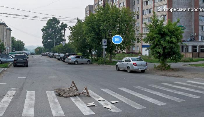 «Яндекс» обновил панорамы Кирова на собственных картах