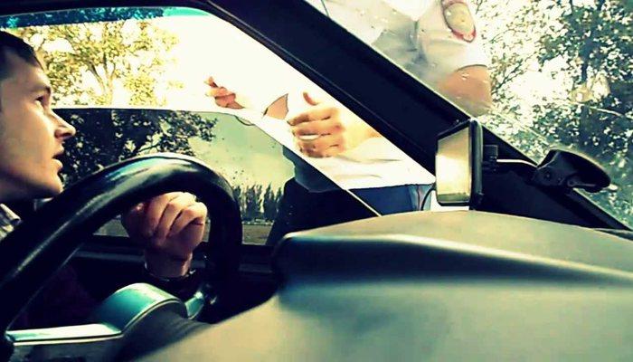 Штраф затонировку для автомобилистов увеличат втри раза