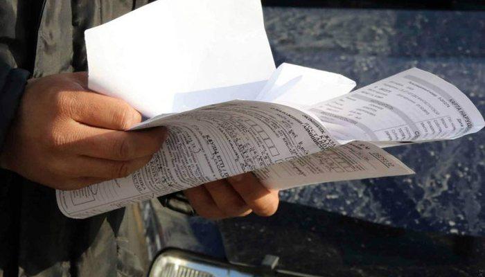 Как сделать так чтобы штрафы не приходили по почте