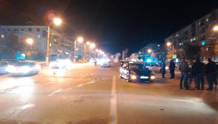 Шоферу Порше Panamera, сбившему 2-х пешеходов, грозит лишение свободы