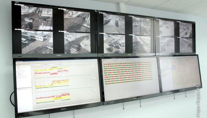 Как работает система видеофиксации нарушений на перекрестках города?