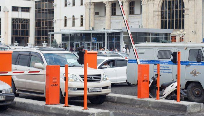 В государственной думе отложили рассмотрение законодательного проекта оплатном въезде вцентр городов