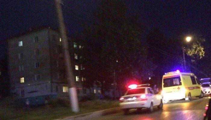 Ввыходные вКирове насмерть сбили 2-х пешеходов