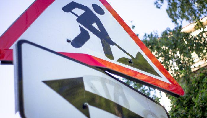Владельцы автомобилей несмогут проехать поРозы Люксембург до26декабря