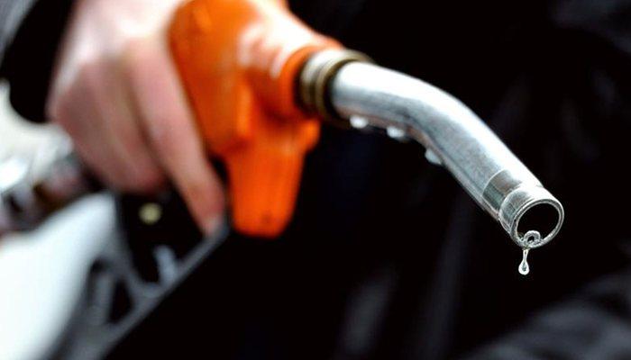 Как защитить бензобак от слива